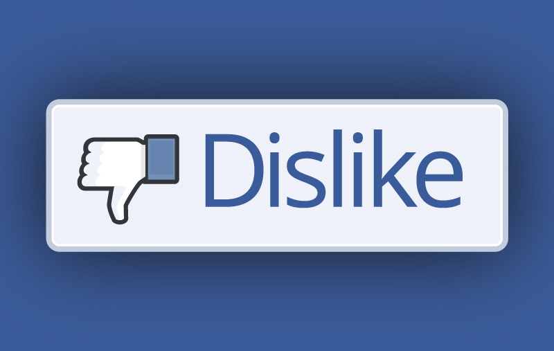 Facebooks-Dislike-Button-Could-Get-a-Big-Thumbs-Down-Itself