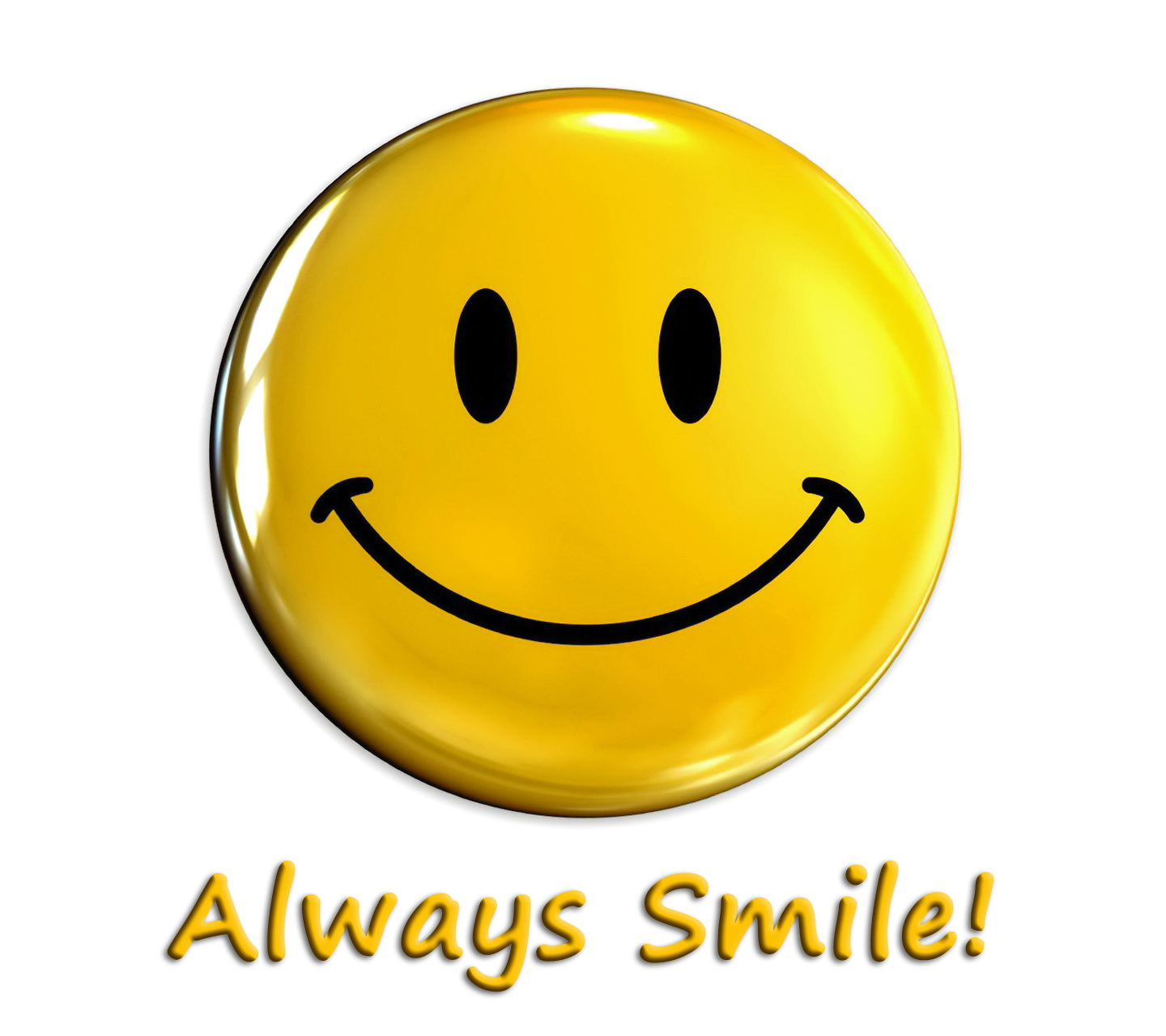 always_smile