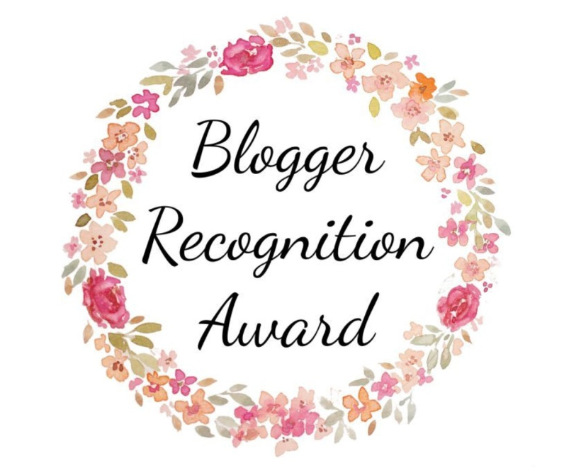 BloggersRecogAward