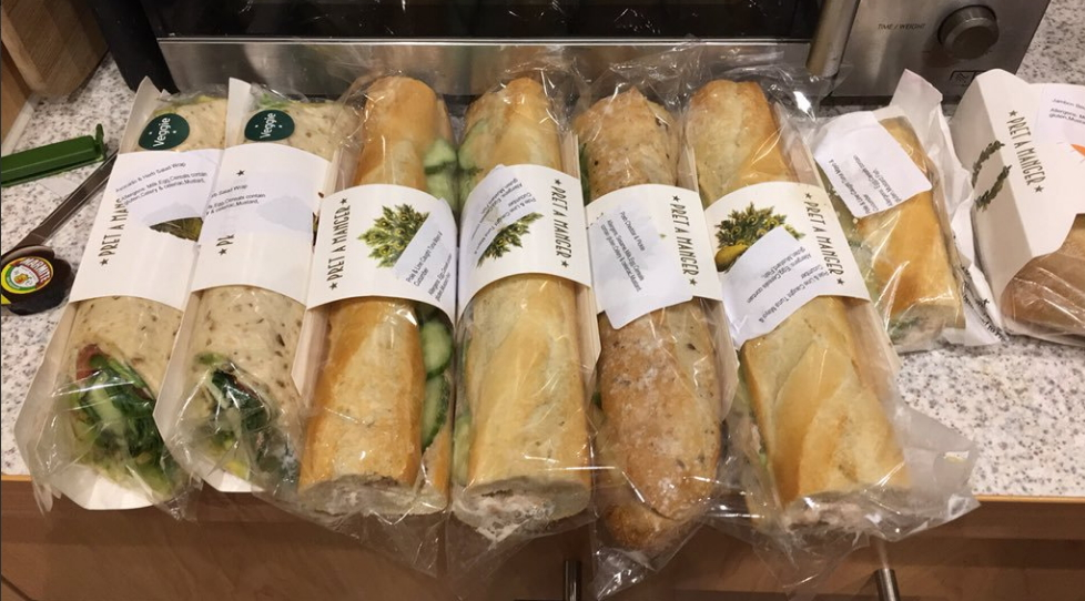 2018-06-21 pret food labels for charity