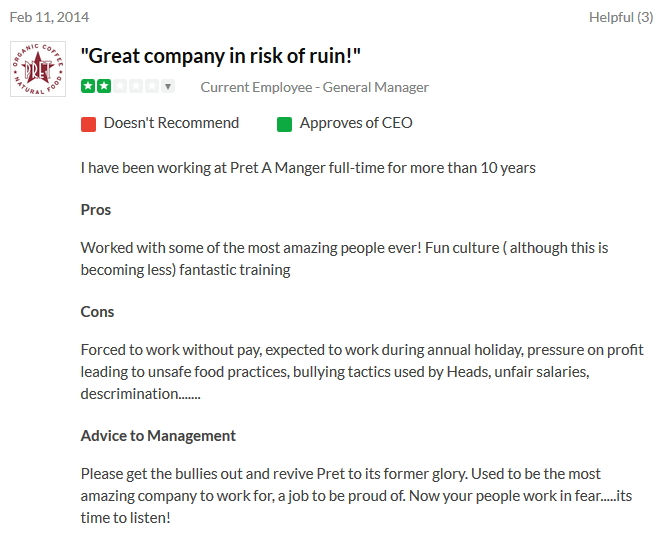 2014-02-11 GM - Great Company in Risk of Ruin Bullie Out - RVW3683526