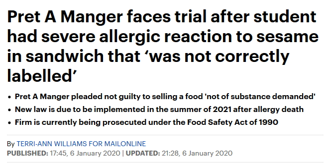 Pret NEW Trial Nov 2020 2